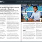 Interview Pieter - zwembadbranche renovatie