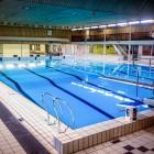 zwembad almere stad