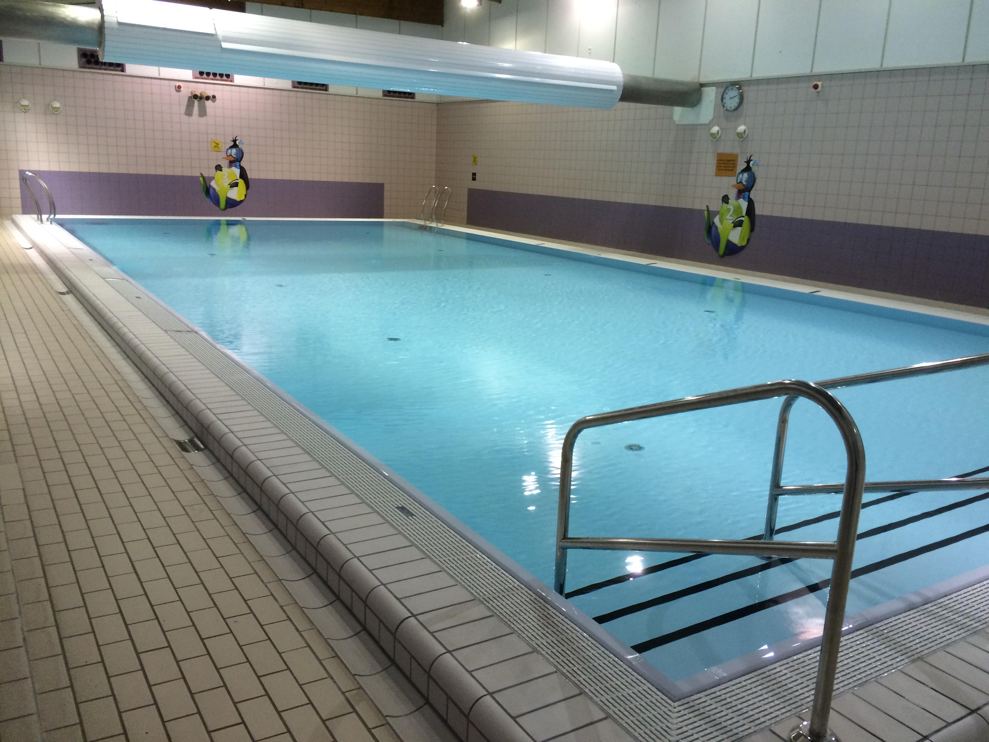 Projecten archief zwembadrenovatie